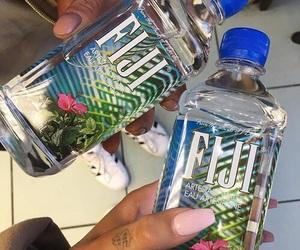fiji, water, and aesthetic image