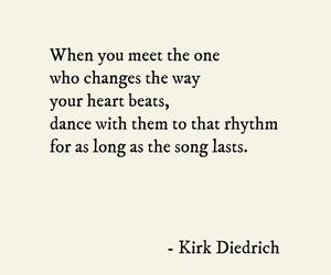 quotes, love, and dance image