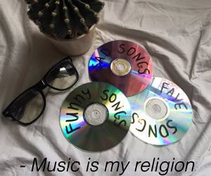 grunge and music image