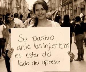 revolucion, justicia, and injusticias image