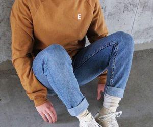 style, aesthetic, and grunge image