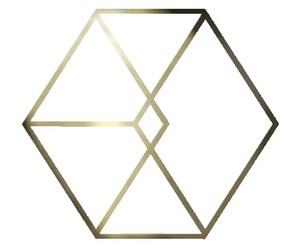exo, exodus, and kpop image