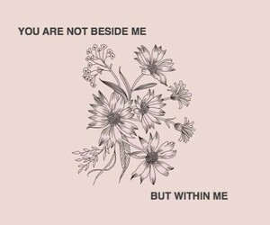 the 1975 and loving someone image