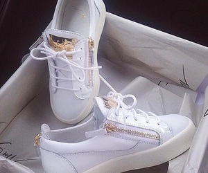 fashion, shoes, and zanotti image