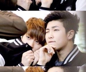 boyband, jin, and kim seokjin image