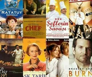 cook, ratatouille, and chef image