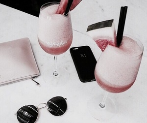 black, delicious, and drinks image