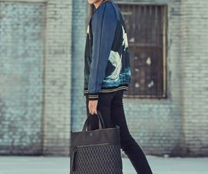 ji chang wook, boy, and fashion image
