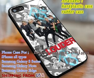 music, phone cases, and iphone6 image