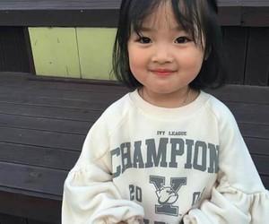 baby, kid, and korean image