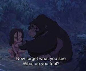 feelings, quotes, and forget image