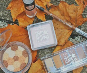 autumn, makeup, and essence image