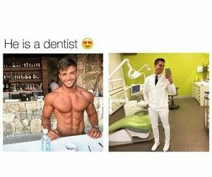 balkan, boys, and dentist image