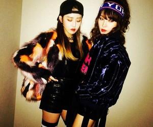 kpop, girlgroup, and 포미닛 image