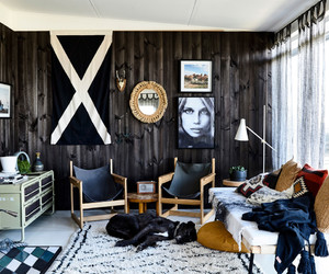 apartment, chic, and ideas image
