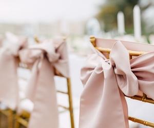bridal, table setting, and wedding image