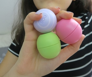 beauty, eos, and girl image