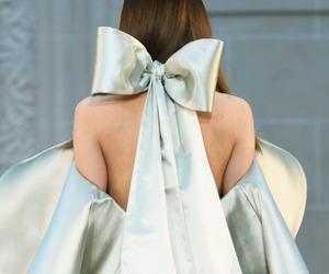 alta moda, fashionweek, and bridal image