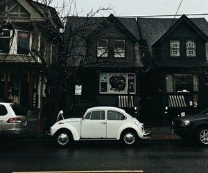 car, black, and grunge image