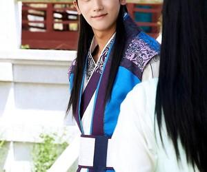 hwarang, kdrama, and sam maek jong image