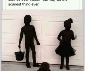 Halloween, funny, and costume image