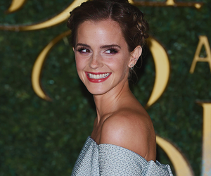 beautiful, emma watson, and beauty image