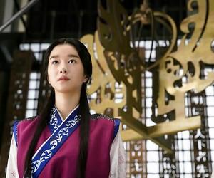 kdrama, seo ye ji, and hwarang image