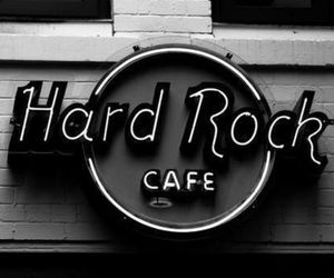 cafe, hard rock, and rock image