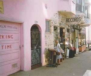 vintage, indie, and record image