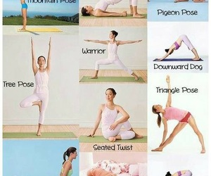 sports and yoga image
