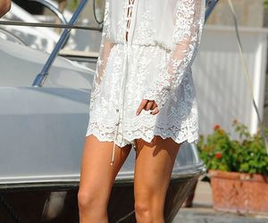 summer dresses, awesome dresses, and hairstyles 2017 image