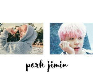rosa, bts, and jiminnie image