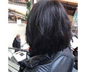 hair, instagram, and hairstyle image