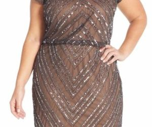 dress, ebay, and fashion image