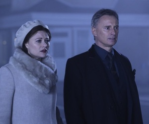 rumbelle, once upon a time, and ️ouat image