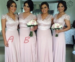 bridesmaid dresses and dress image
