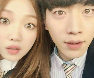 cheese in the trap, asian, and seo kang joon image