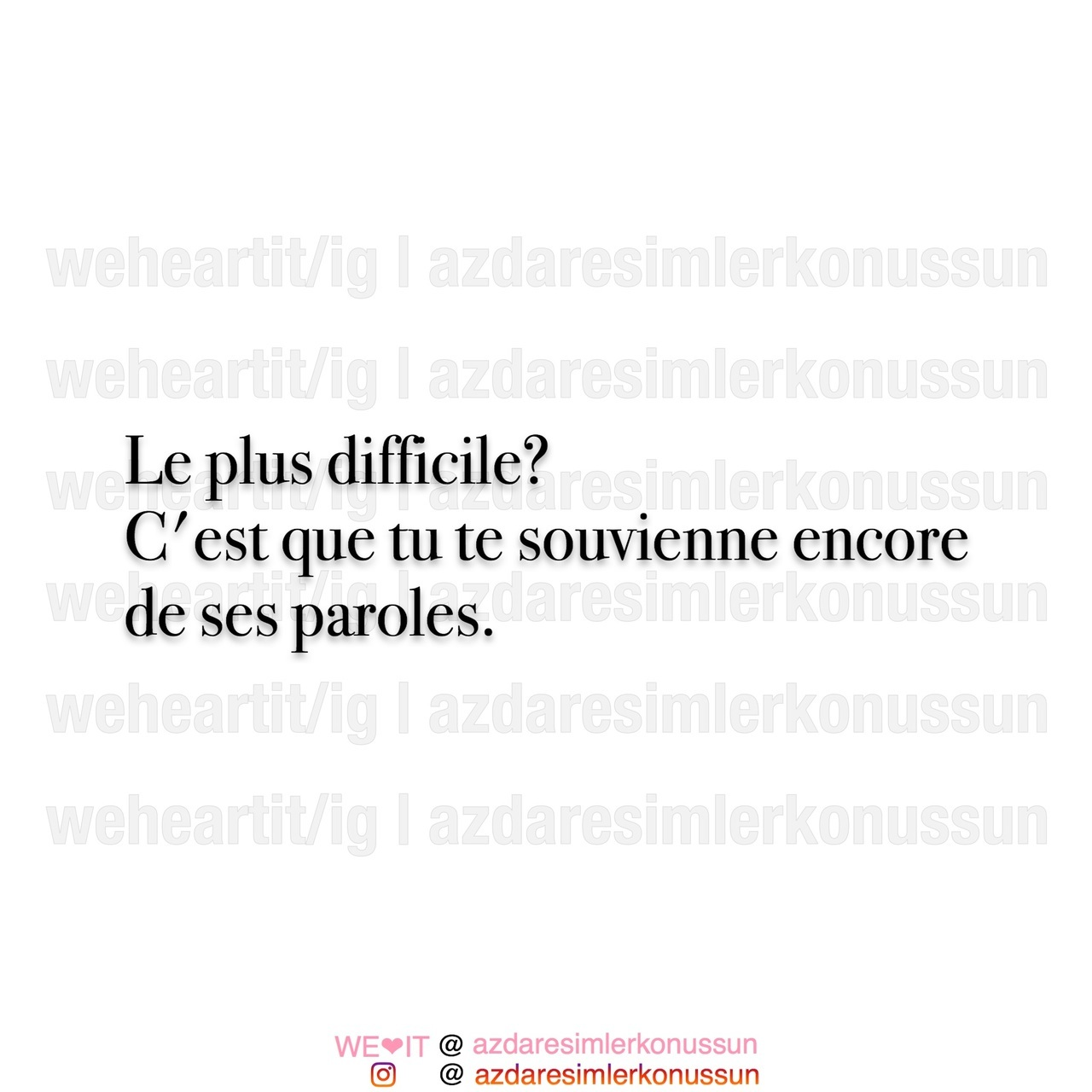 544 images about paroles on We Heart It | See more about french, texte and  citation