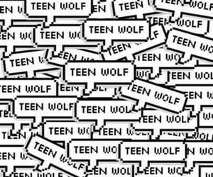 wallpaper, teen wolf, and tw image