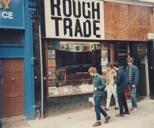 80's, art, and band image