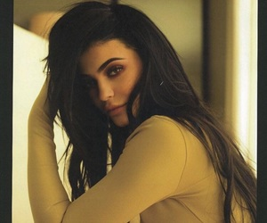 jenner, kyliejenner, and kylie image
