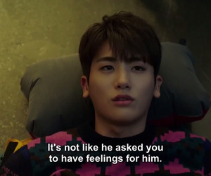 quote, kdrama, and strong woman do bong soon image