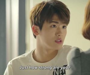Korean Drama, kdrama, and park bo young image