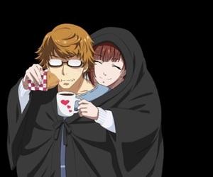 anime couples, tokyo ghoul, and nishio nishiki image