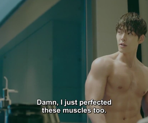 drama, Korean Drama, and uncontrollably fond image
