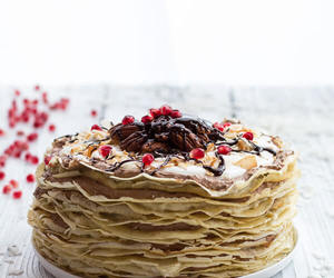 cakes, food, and food styling image