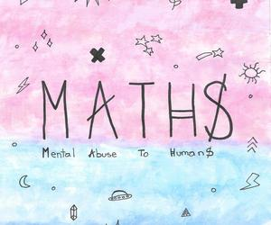 frase, maths, and quote image