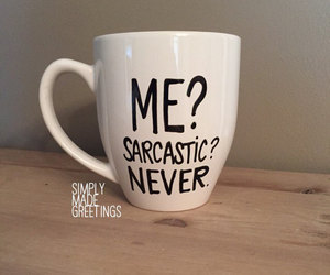 etsy, funny gift, and quote mug image