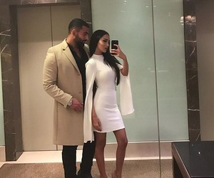 couple, goals, and luxury image