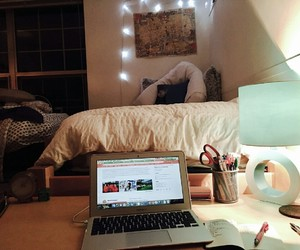 laptop and study image